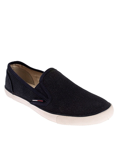 Tommy Hilfiger Sneakers Lacivert